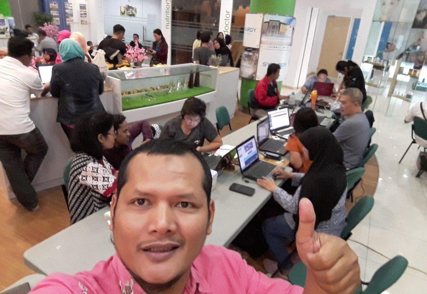 Belajar Digital Marketing Terbaik di  Tombulu, Minahasa Hubungi 087881295014