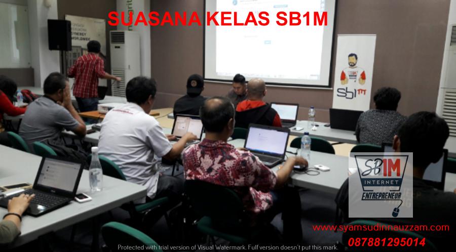 Belajar bisnis online terbaik