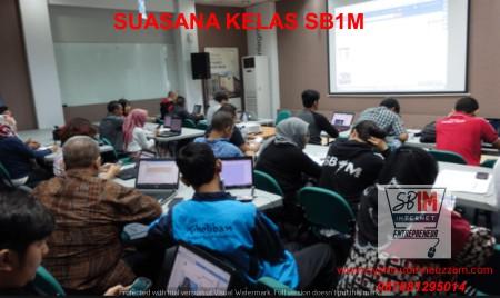 Belajar Bisnis Online untuk pemula di Jakarta Barat