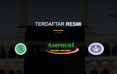Travel Umroh Dan Haji terbaik di Muncang Hubungi 087881295014
