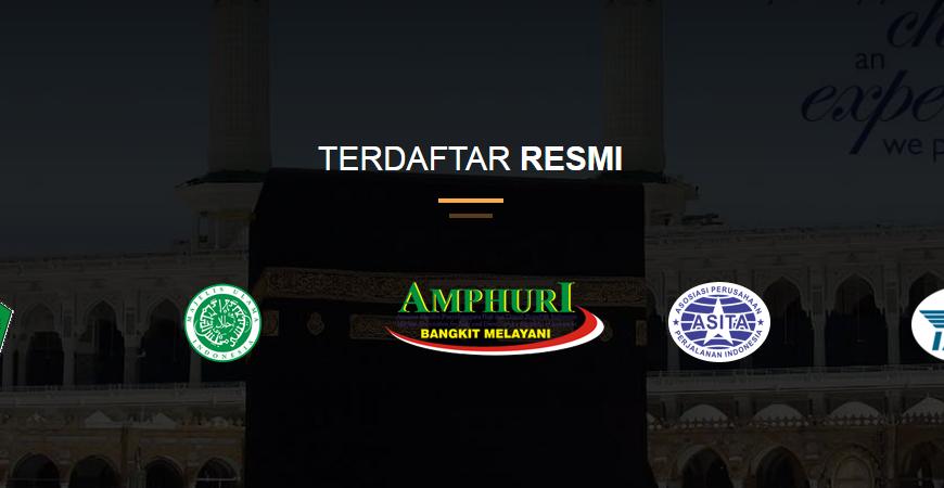 Travel Umroh Dan Haji terbaik di Panggarangan Hubungi 087881295014